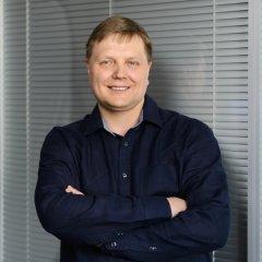Dmitry Tsitelov