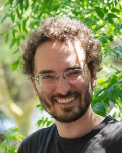 Pablo de Oliveira Castro